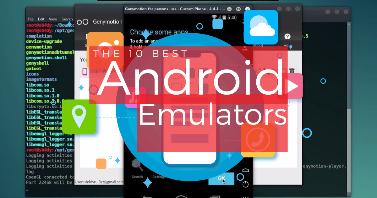 10 Best Android Emulators for PC and Mac in 2020
