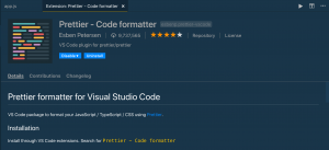 Top VS Code Extensions For Programmers